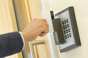 access control Wimborne, Poole, Wareham & across Dorset