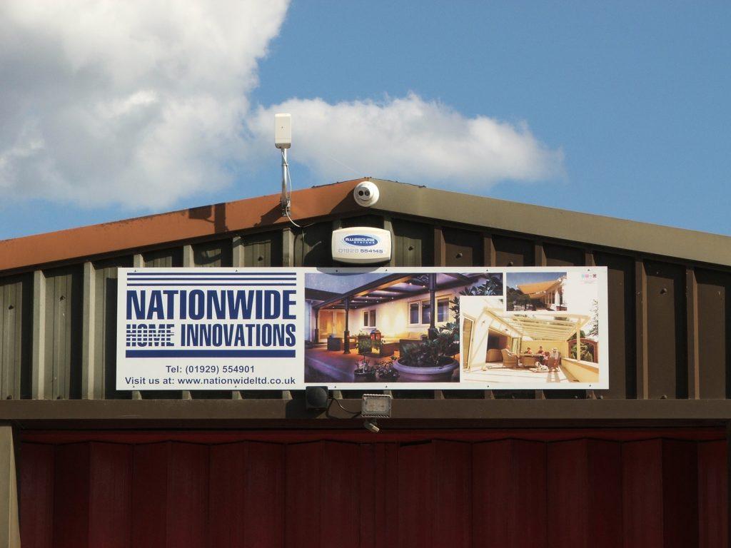 Nationwide CCTV Alarms Wareham